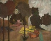 Edgar Degas - The Milliners
