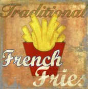 Skip Teller - French Fries