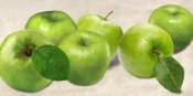 Remo Barbieri - Green Apples