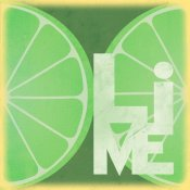 BG.Studio - Citrus - Lime
