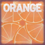 BG.Studio - Citrus - Orange