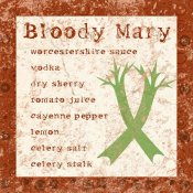 BG.Studio - Cocktail Recipes - Bloody Mary