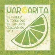 BG.Studio - Cocktail Recipes - Margarita