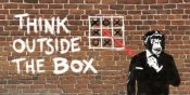 Masterfunk Collective - Think outside of the box