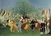 Henri Rousseau - A Centennial of Independence
