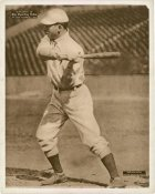 Leopold Morse Goulston Baseball Collection - Tris Speaker, Boston American League, 1880