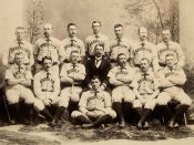 A.G. Spalding Baseball Collection - Brooklyn Baseball Club
