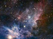 ESO/T. Preibisch  - Carina Nebula Infrared from HAWK-I