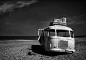 Yvette Depaepe - Beached Bus