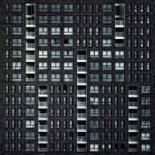 Piet Flour - Living In The City