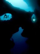 Henry Jager - Cathedral At Pescador Island