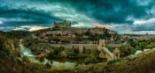Pedro Jarque - Toledo - The City Of The Three Cultures