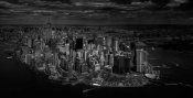 Michael Jurek - Manhattan - BirdS Eye View
