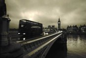 Scott Lanphere - Westminster Bridge
