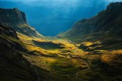 Cristian Lee - Bucegi Mountains