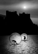 Juan Luis Duran - Games In A Bubble