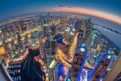 Sanjay Pradhan - Dubai Colors Of Night