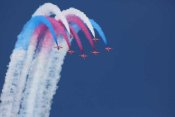 Jonathan Simons - Red Arrows