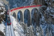 Roberto Sysa Moiola - WorldS Top Train - Bernina Express