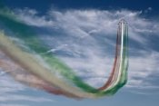 Fabrizio Vendramin - Pan - Italian National Acrobatic Team