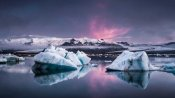 Andreas Wonisch - The Glacier Lagoon