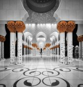 Cuomo Massimo - Sheikh Al Zayed Grand Mosque