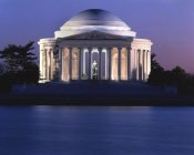 Carol Highsmith - Jefferson Memorial, Washington, D.C.