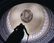 Carol Highsmith - U.S. Capitol dome, Washington, D.C.