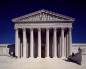 Carol Highsmith - Supreme Court Building, Washington, D.C.