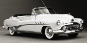 Gasoline Images - Buick Roadmaster Convertible
