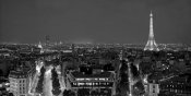 Vadim Ratsenskiy - Paris at night