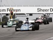 Anonymous - Historical race cars at Grand Prix, Nurburgring