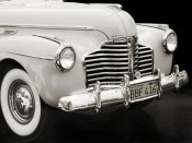 Gasoline Images - 1947 Buick Roadmaster Convertible