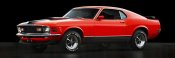 Gasoline Images - Ford Mustang Mach 1