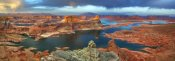 Frank Krahmer - Alstrom Point at Lake Powell, Utah, USA