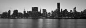 Michel Setboun - Midtown Manhattan skyline, NYC
