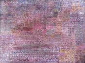 Paul Klee - Cathedrals