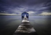 Leah Kennedy - The Blue Boatshed