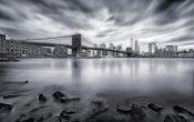 Javier De La - Brooklyn Bridge