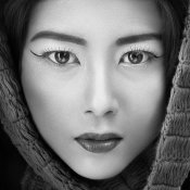 Arief Siswandhono - Portrait Of Icha