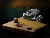 Antonio Zoccarato - Garlic, Oil And Chilli Remake