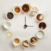 Dina Belenko - It's Always Coffee Time