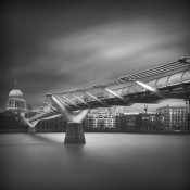 Ahmed Thabet - Millennium Bridge