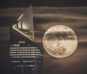 Faisal Alnomas - Handling The Supermoon