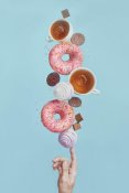 Dina Belenko - Weekend Donuts