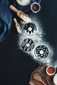 Dina Belenko - Baking Recipe: Donuts