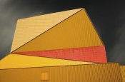Gilbert Claes - The Yellow Roof