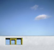 Gilbert Claes - Yellow Window