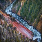 Ignacio Palacios - GRAND CANYON YELLOWSTONE