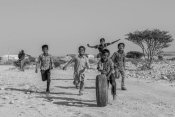 Mohammad Shefaa - Kids playing